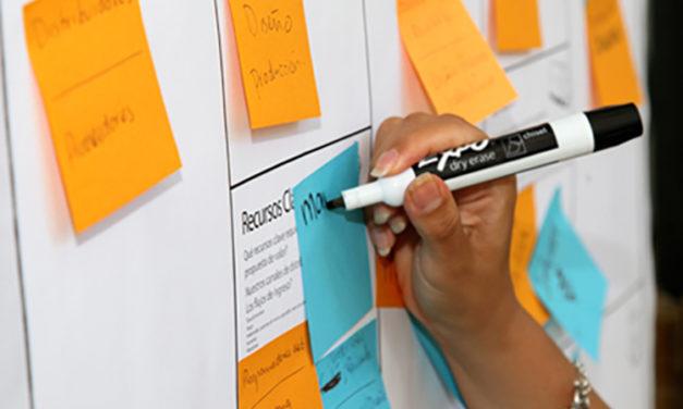 Como usar o Canvas do Modelo de Negócio Pessoal