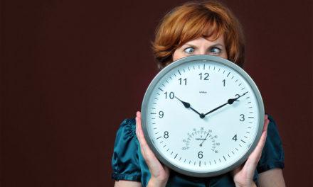Dicas práticas para você gerir melhor o seu tempo!