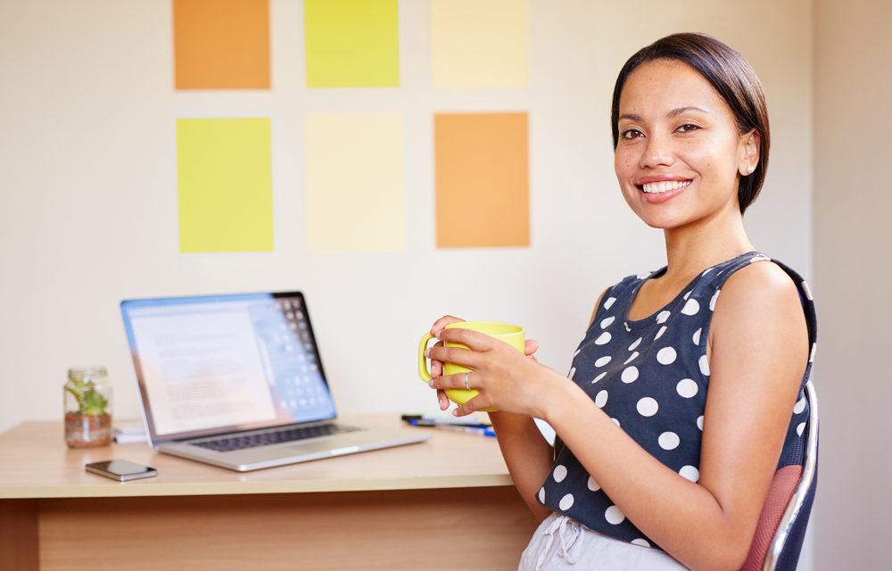 5 atitudes de toda mulher empreendedora