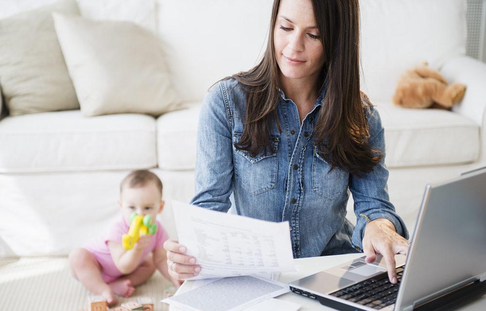 Conciliar família e trabalho: aprenda com essas 7 dicas