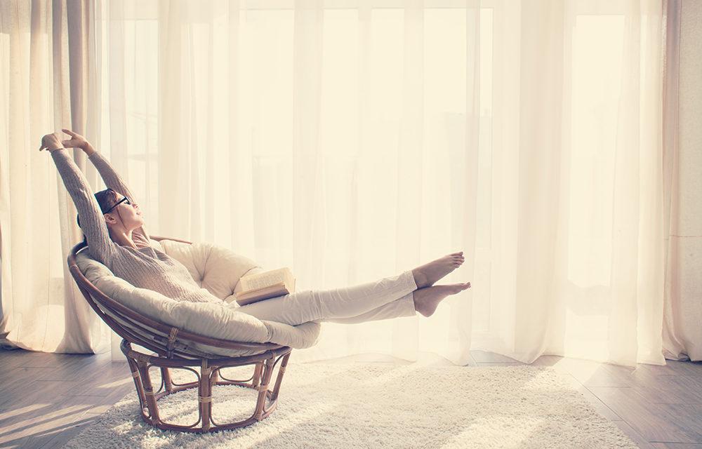 9 maneiras para relaxar após um dia cansativo de trabalho