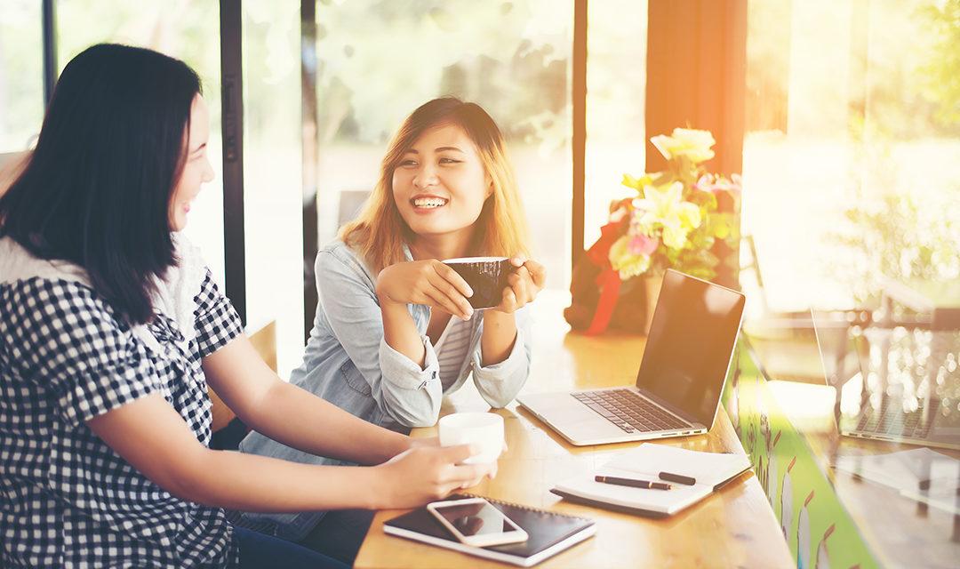 Inspire-se! 7 mulheres empreendedoras que você precisa conhecer