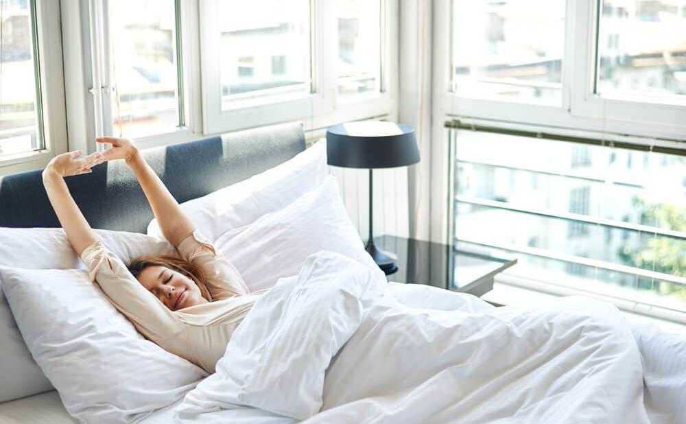 7 hábitos matinais para começar bem o dia