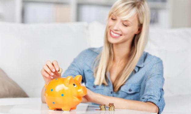 Descubra aqui como juntar dinheiro para abrir o seu negócio