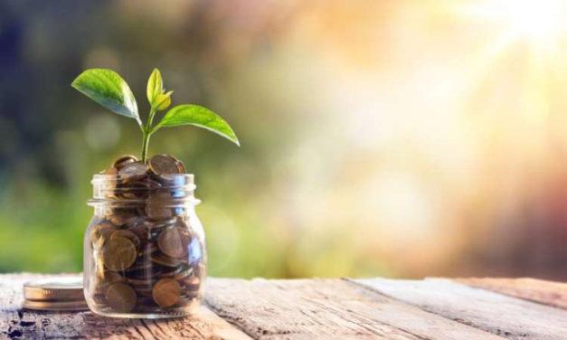 O que nunca te contaram sobre prosperidade financeira