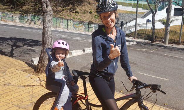 A psicóloga que empreendeu para ser uma mãe mais presente